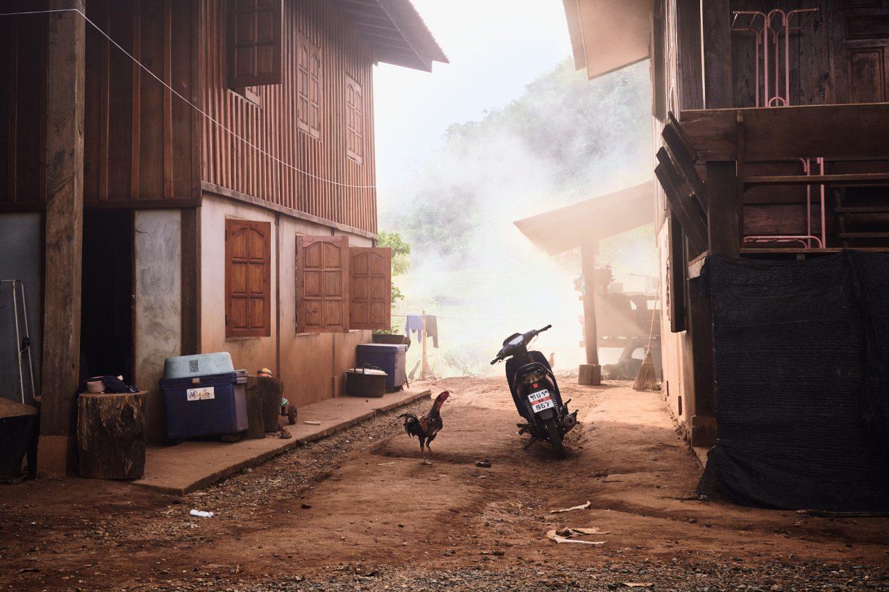 Chiang Mai, Thaimaa