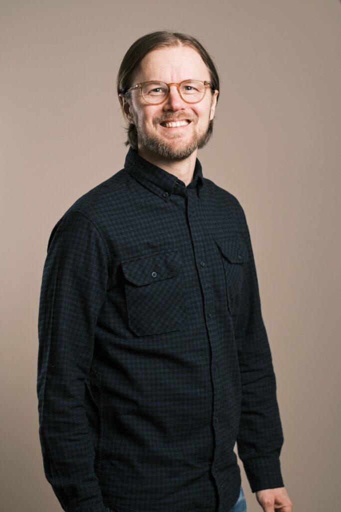 Tuomas Nironen, valokuvaaja Turku
