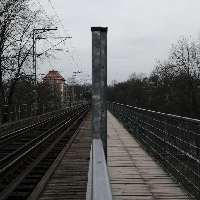 Rautatiesilta