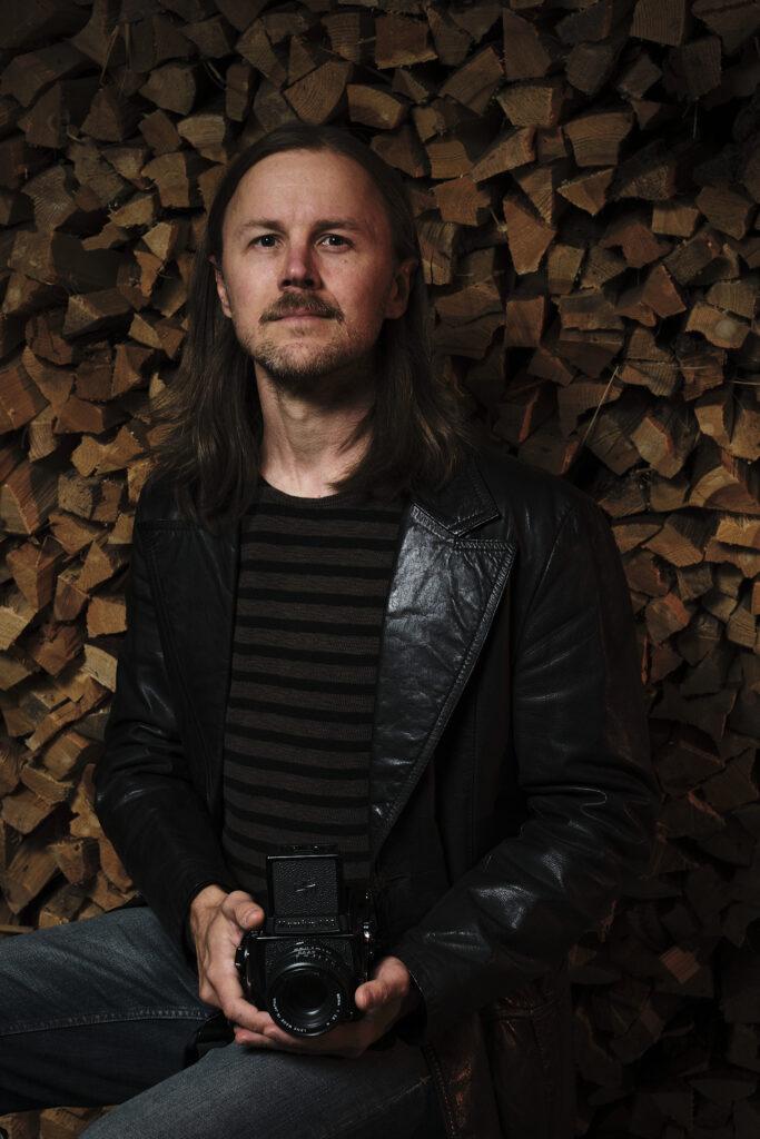 Valokuvaaja Tuomas Nironen